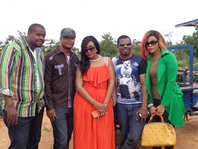 Mdogo Wa Ndikumana Kuiponda Bongo Movies
