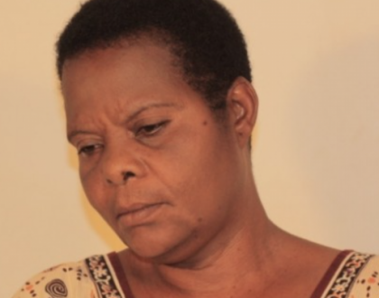 Baada Ya Hukumu ya Lulu Kutolewa , Mama Kanumba Amwaga Chozi