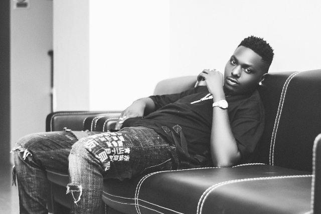 Baraka the Prince:Nisingekuwa Msanii Ningekuwa Mwanajeshi.