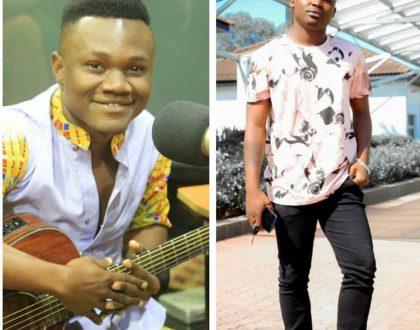 Mbosso Amefungukia Tetesi za Kushindana Kimuziki na Aslay