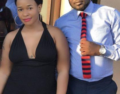 Penzi la Linah na Mumewe Ladaiwa Kulega Baada ya Kuzaa