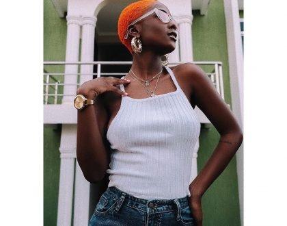 Vanessa Mdee Amwaga Povu Kwa Mashabiki Waliosema Hajapendeza na Staili Yake ya Nywele
