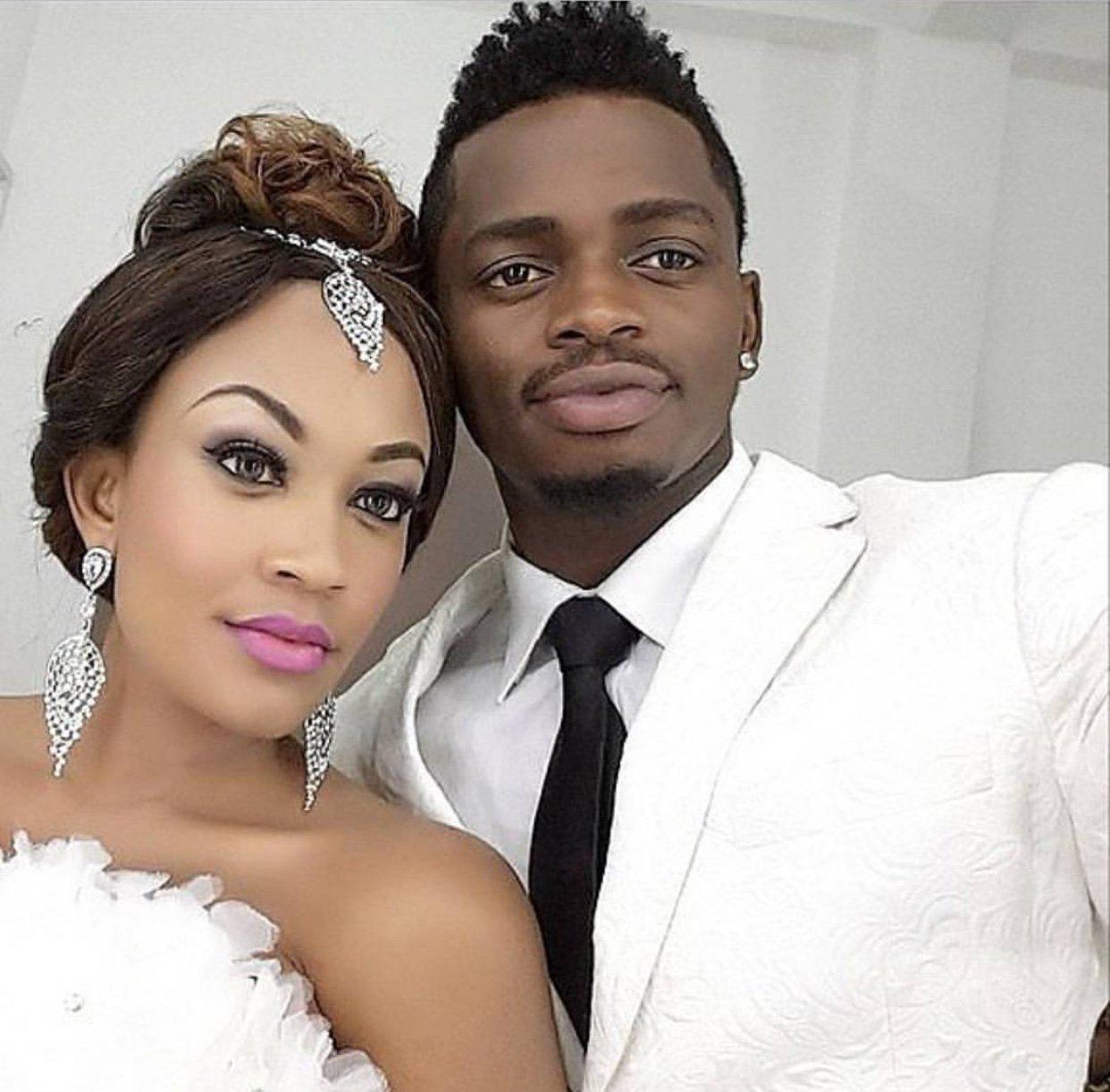 Hii Ndio 'Michepuko' Iliyomfanya Mpaka Diamond Akatoswa na Zari