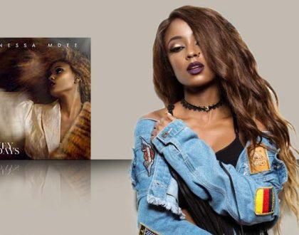 Vannesa Mdee Atumia Zaidi Mil.100 kwenye Album Yake.