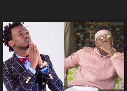 Bahati Ampongeza Diamond kuwa Msanii wa Kwanza Kuanzisha Lebo