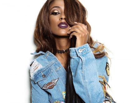 Vannesa Mdee Aelezea Mauzo ya Album Yake.