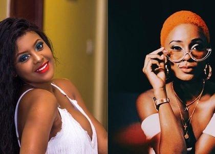 Mimi Mars Afunguka Tetesi za Vee Kuwa Mjamzito.