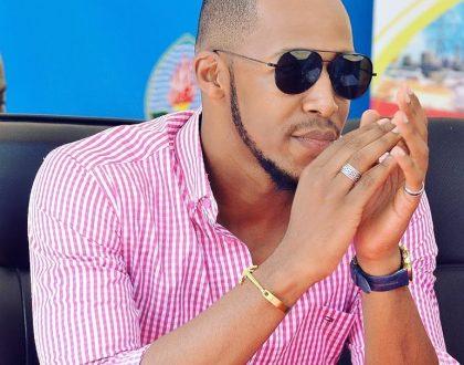 Idris Ajitokeza Kuunga Mkono Maandamano ya Amani.