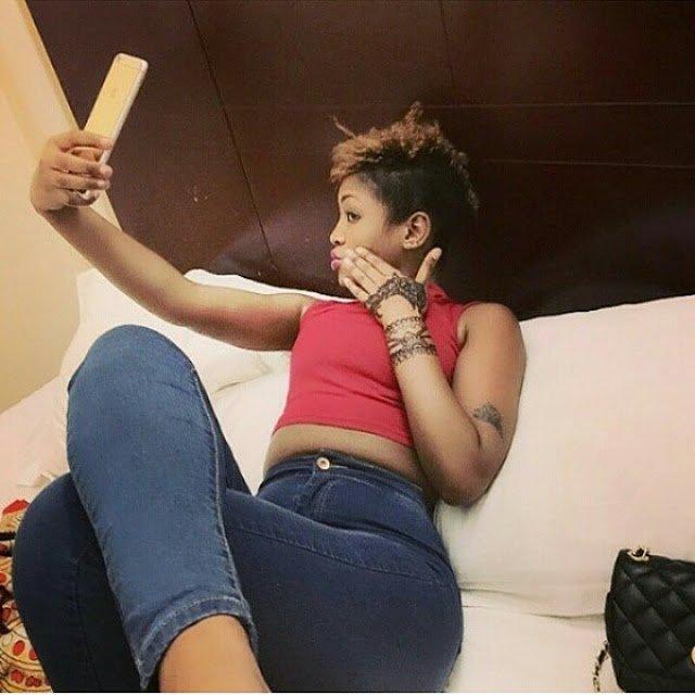 Chegge- Nimeumizwa na Kifo Cha Agnes Masogange