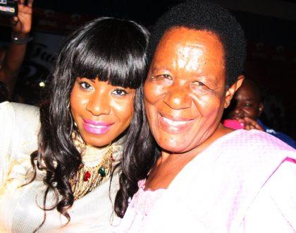 Tanzia: Mama Mzazi Wa Lady Jay Dee Afariki Dunia