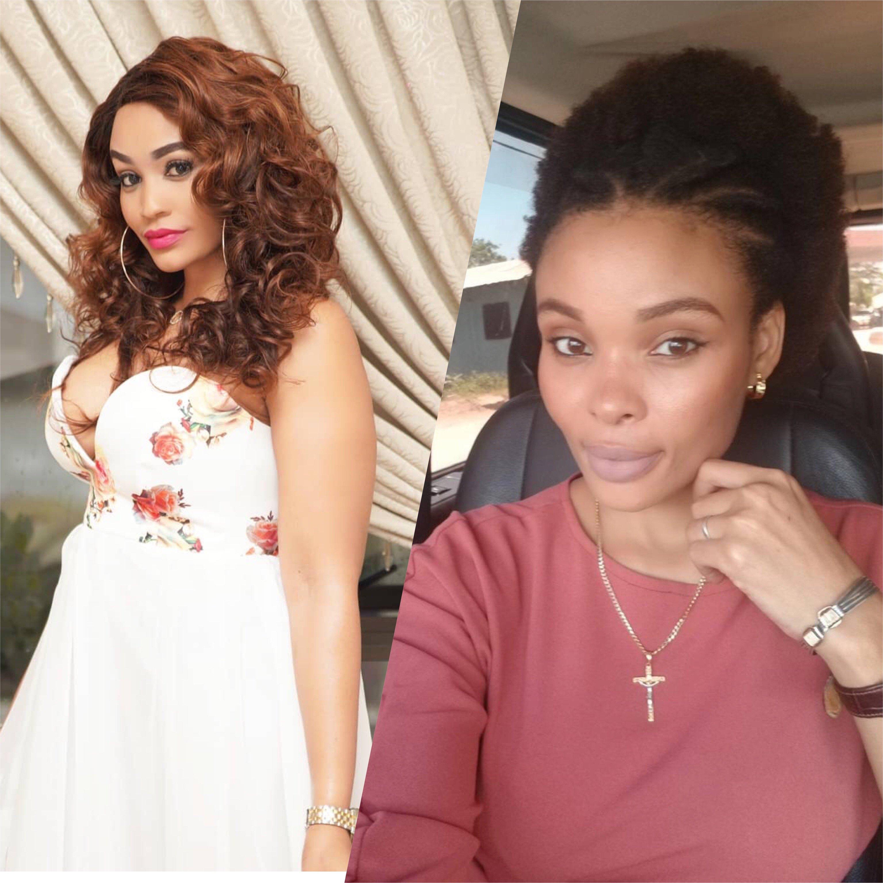 Irene paul azidi kumwagia sifa zari ghafla tanzania Madura fashion and lifestyle wiki