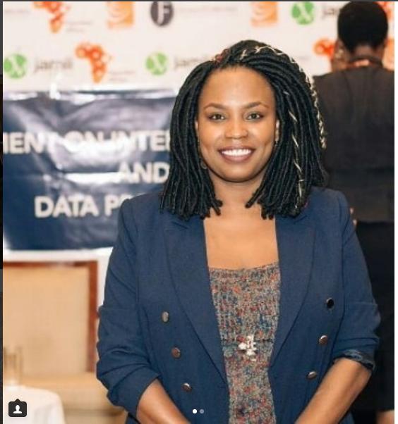 Carol Ndosi Aiandikia Jumuiya ya Afrika Kuhusu  Hali ya Matukio Tanzania
