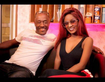 Vannesa Kwenda Kutumbuiza Mbele ya Rais  Wa Gabon