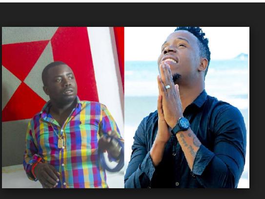 Mr.Touch Amchokoza Tena Nay, Amkwapua Moja ya Wasanii wake