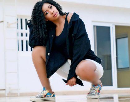 Kim Nana Awatolea Povu Gigy Money na Lynn