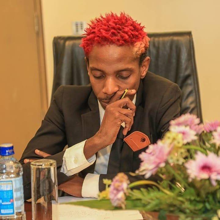Madawa Ya Kulevya Yamuua Kaka Yake na Eric Omondi