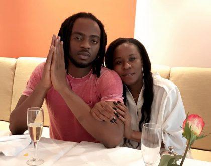 Sina Mpango wa Kuolewa-Lady JD
