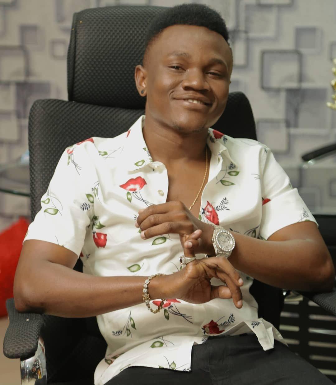 Mbosso Awalaumu Mashabiki Kwa Video Yake Chafu
