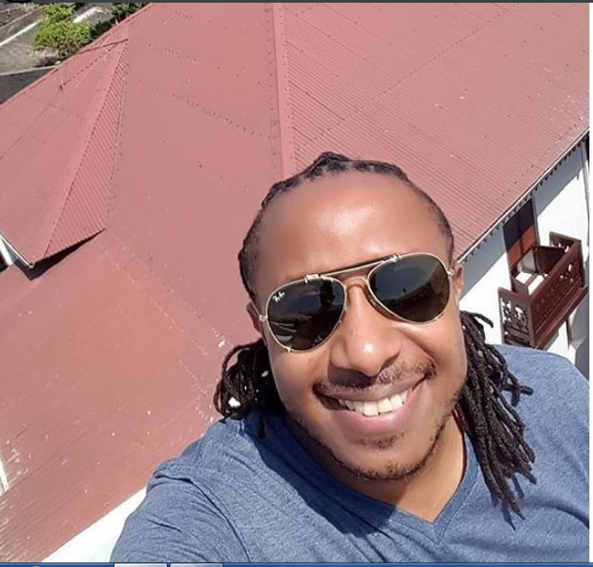 Hata Fid q Anafanya Kiki Katika Muziki-Master Jay