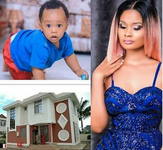 Diamond Ana Funguo za Nyumba Anaweza Kuja Muda Wowote
