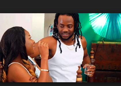 Lady Jay Dee Afunguka Mahusiano Yake ya Spicy.