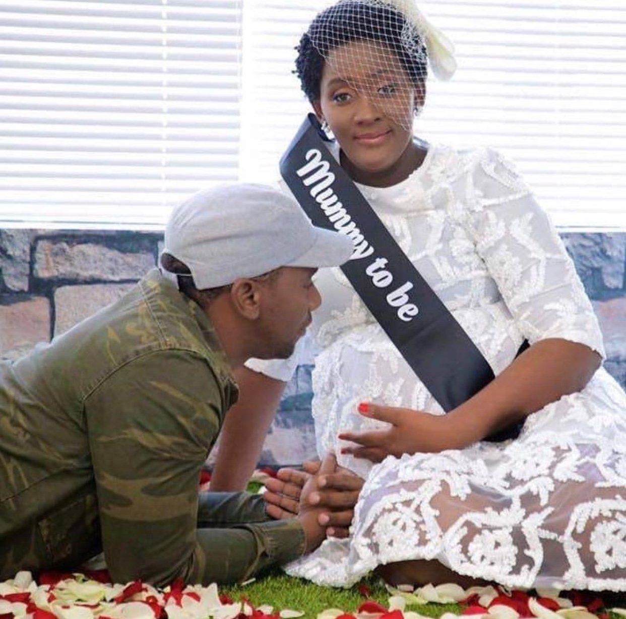 RC Paul Makonda na Mke Wake Wamkaribisha Mtoto Wao Wa Kwanza