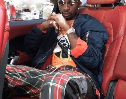Jux Atangaza Ujio Wa Albamu Yake  Mpya 'The Love Album'