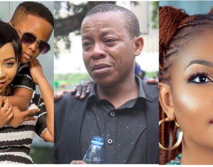 """Mimi na Wema Tutaenda Kumtembelea Muna Labda Tufukuzwe""- Steve Nyerere"