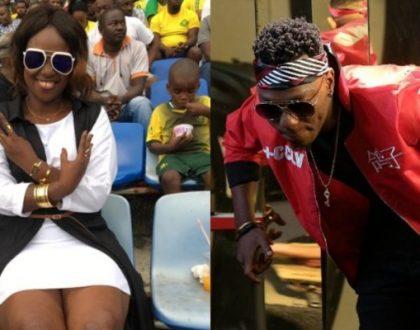 Dokii Akanusha Kuhusika na Uongozi Mpya wa Mavoko.