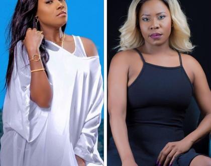 Lady Jay dee , Juliana Kanyomozi Kuwafikia Mashabiki October 2018