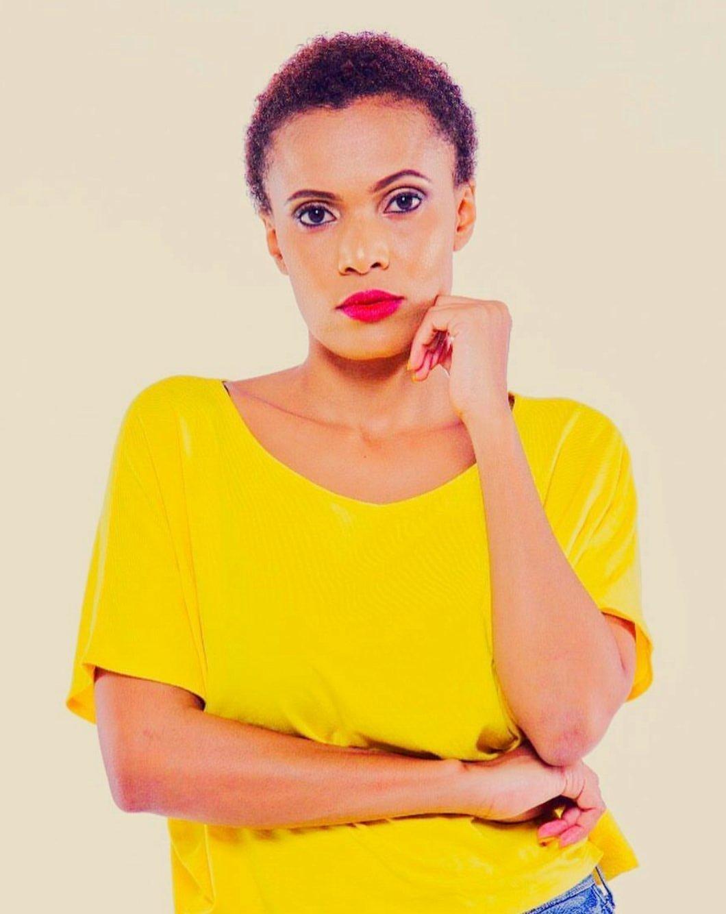 Biashara Zangu Ndio Zinanikondesha Sio Kingine-FaIza Ally