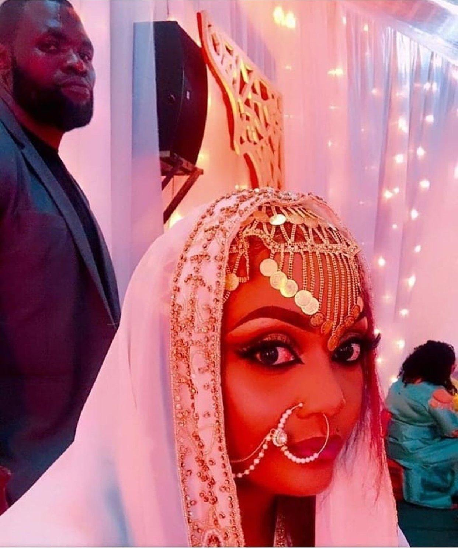Irene Uwoya Amkwapua Bodyguard Wa Diamond