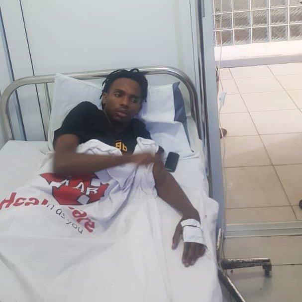 Wanasema Anaumwa Kwa Ajili Yangu, Sijawahi Sikia Ugonjwa wa Mapenzi :-Uwoya