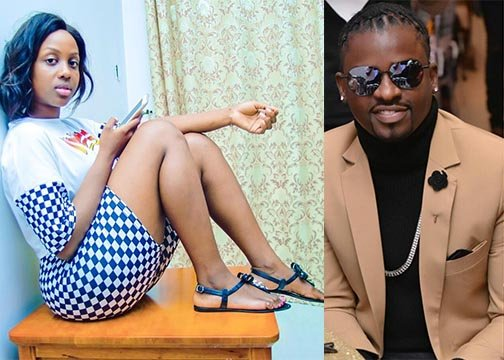 Petit Afunguka Mahusiano Yake ya Kimapenzi na Mtoto wa Gadner