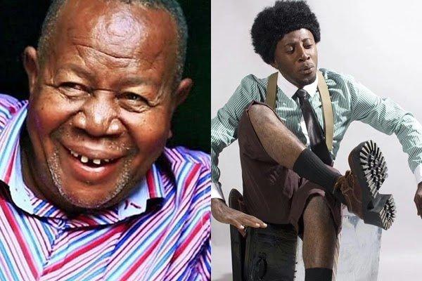 Joti Aomba Kutengwa kwa Siku Maalum Kumhenzi Mzee Majuto.