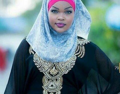 Zifahamu Aina Tofauti za Uvaaji Hijab