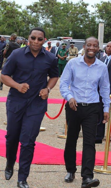 RC Makonda Atangaza Kumaliza Bifu na Ruge na Uwepo Wake Fiesta