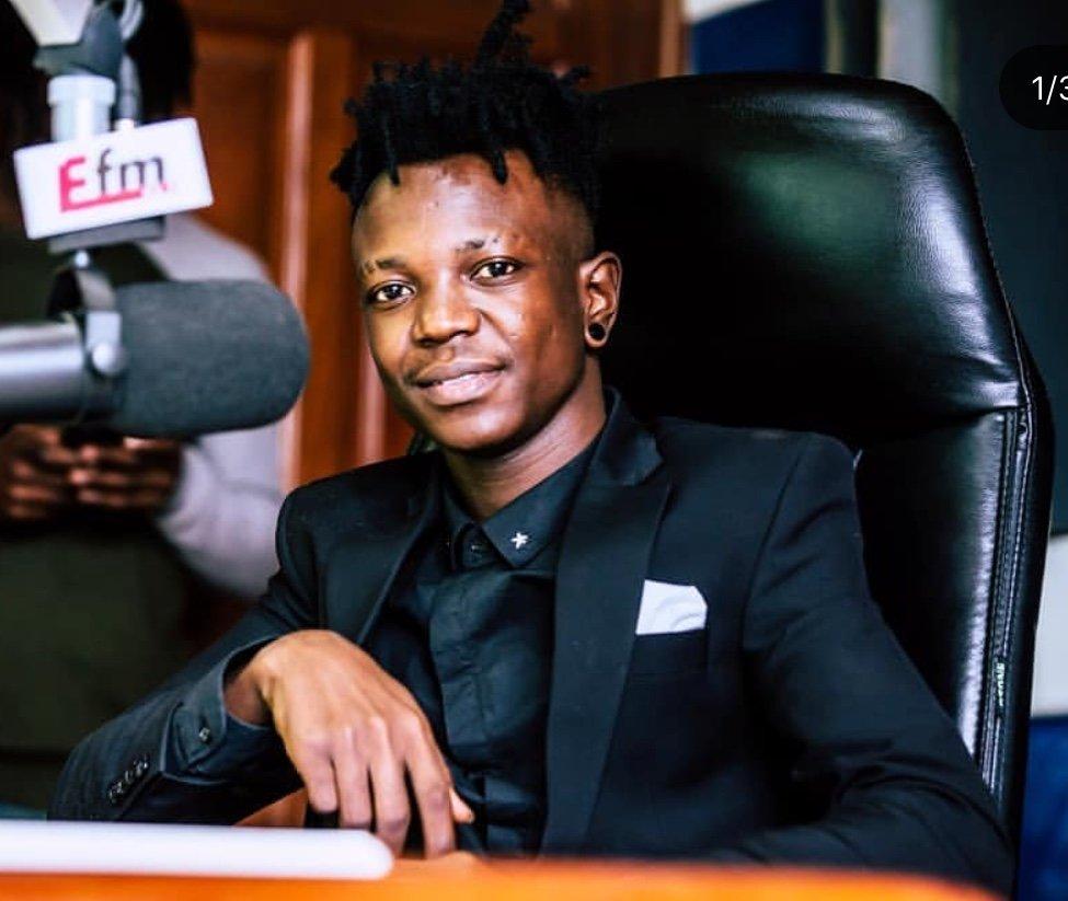 Young Killer Afungukia Sababu Za Kukimbia Wanene