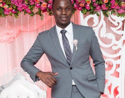 Martin Kadinda Abeba Tuzo Ya Ubunifu Wa Mavazi