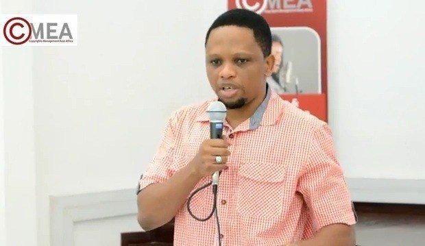 Haimaanishi Uwepo Wangu Ukaimba Unachotaka:- FA
