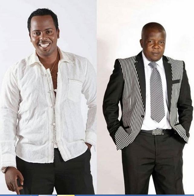 Mtitu Akataa Kanumba Kuondoka na Bongo Movies