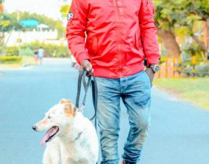 Baraka :-Sishei Kitu na Mtu Kwenye Page Yangu , na Sitemegei Hivyo Kutoka Kwao