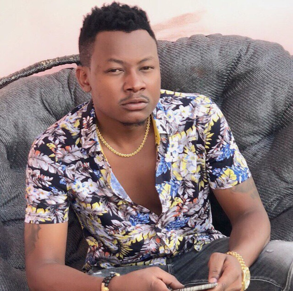 Casto Dickson- Natamani Sana Kufunga Ndoa