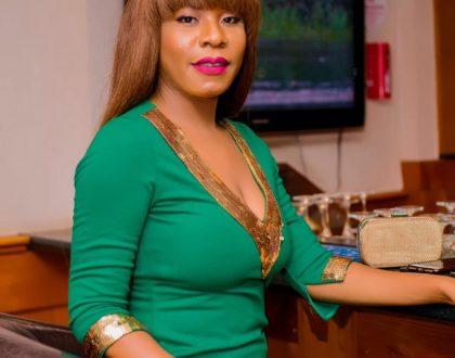 Lady JD Kuwapa Shavu Wabunifu Wa Mavazi na Mitindo