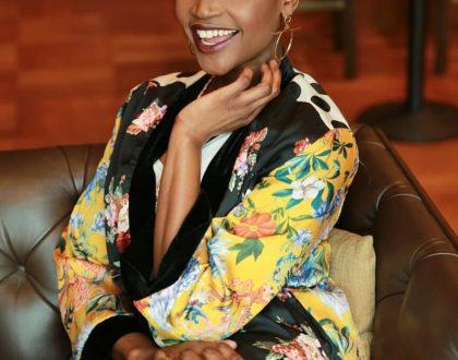 Miriam Odemba- Nimekumbuka Sana Nyumbani