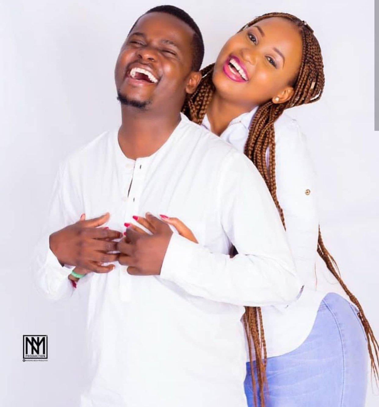Mc Pilipili Alia na Wanaume Wanaomnyemela Mchumba 'Ake