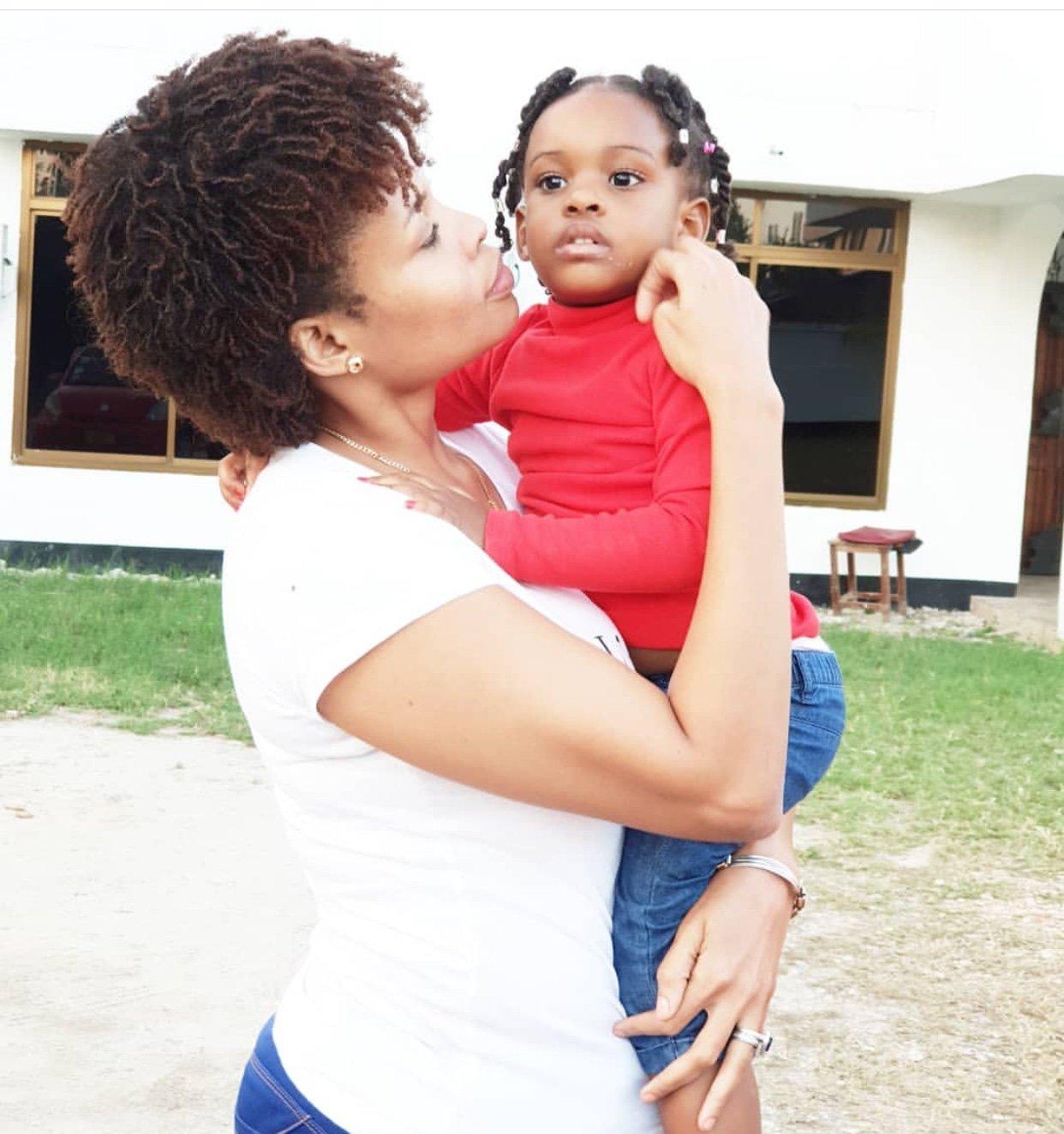 Irene Paul- Siwezi Kumlazimisha Mtoto Wangu Kuwa Msanii