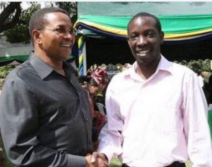 """Jakaya Kikwete: """"Nimelemewa, Huzuni, Majonzi, Taifa Limepoteza Mtu Mahiri"""""""