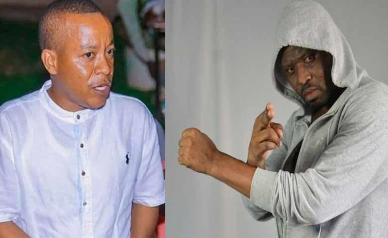 Steve Nyerere: Dudubaya Aombe Msamaha na Atengwe