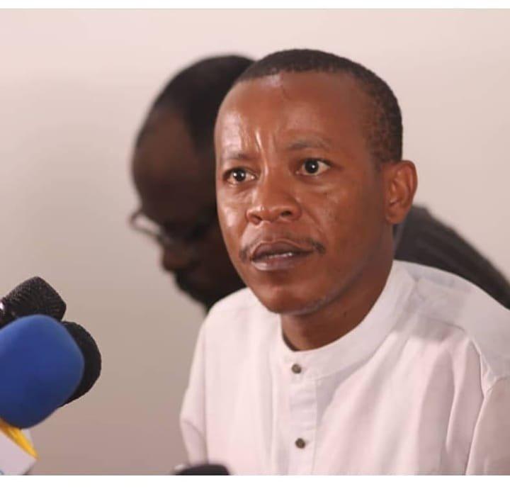 Steve Nyerere Afungukia Sakata Lake na Ommy Dimpoz